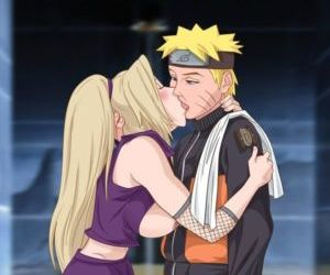 manga Naruto- Magical Hotspring, blowjob , hardcore