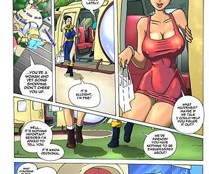 manga Dragon Ball - Extra Milk 2, milf , incest